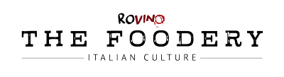 RoVino The Foodery Logo